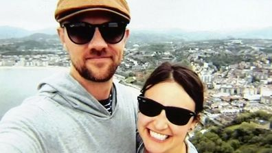 Couple die in fiery crash on the way to their wedding