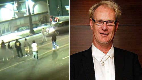 Andrew Mallard, who endured 12 years behind bars in Western Australia for a murder he did not commit, was tragically killed on Hollywood's iconic Sunset Boulevard.