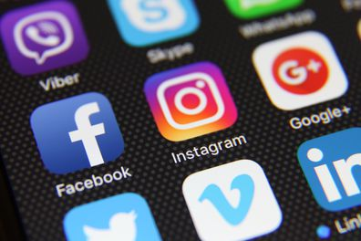 using social media as a weapon
