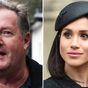 Piers Morgan claims he didn't lose TV job because of Meghan comments