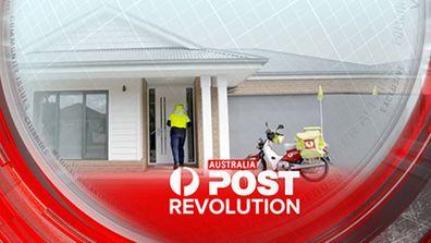 Australia post revolution