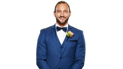Jonethen Musulin is a Participant from Married At First Sight 2020