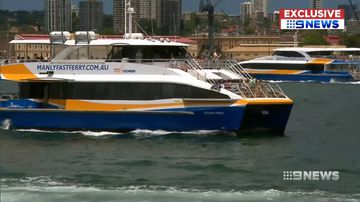 Ferry fares to drop 91 cents for some