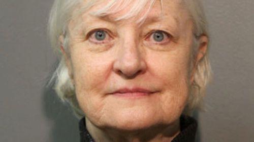 Authorities say Marilyn Hartman is a serial stowaway.