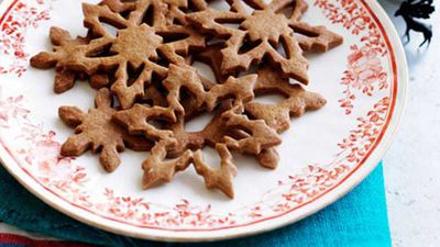 Speculaas<br /> <br />