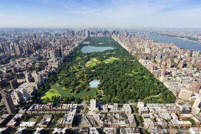 9. New York City, USA