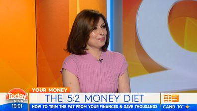 The 5:2 Spending Diet can transform your finances