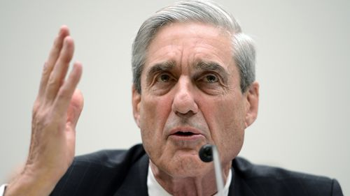Robert Mueller's report did not exonerate the president over obstruction of justice claims.