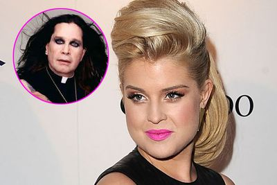 <b>Daughter of:</b> Black Sabbath frontman-turned-reality-star Ozzy Osbourne.<br/><br/><b>Famous for:</b> Her pop career, loud mouth and fluctuating weight.