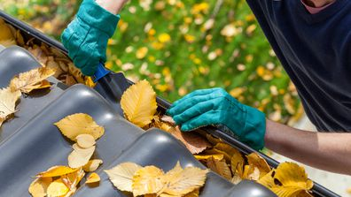 9 quick jobs around the house to get stuck into this weekend