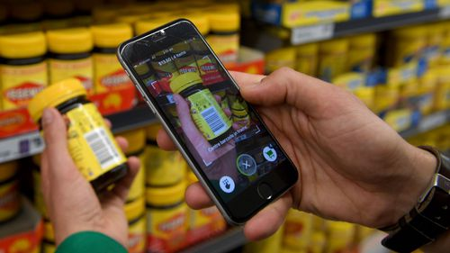 'It's only going to get bigger': Appetite for smartphone shopping strong despite ending of supermarket trial,