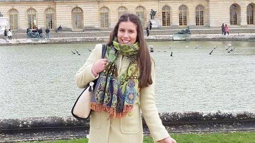 Ms Vukotic was murdered in 2015.