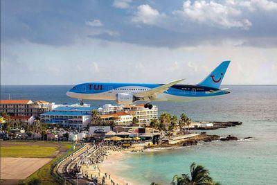 <strong>St Martin: The Princess Juliana International Airport&nbsp;</strong>