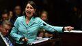 NSW premier pledges to recognise crimes against an unborn child