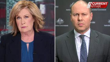 Frydenberg announces JobKeeper changes coming in response to Victoria crisis