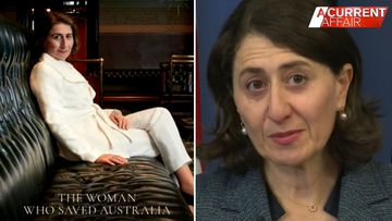 'The woman who saved Australia' unable to save her job