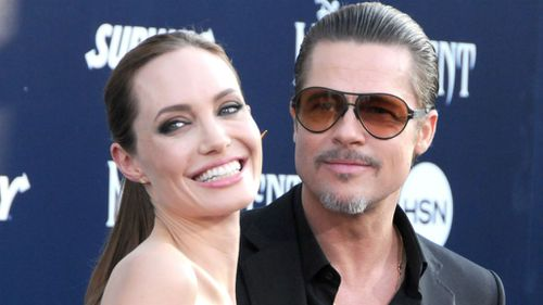 Power couple Brangelina marry in France after nine years as a couple