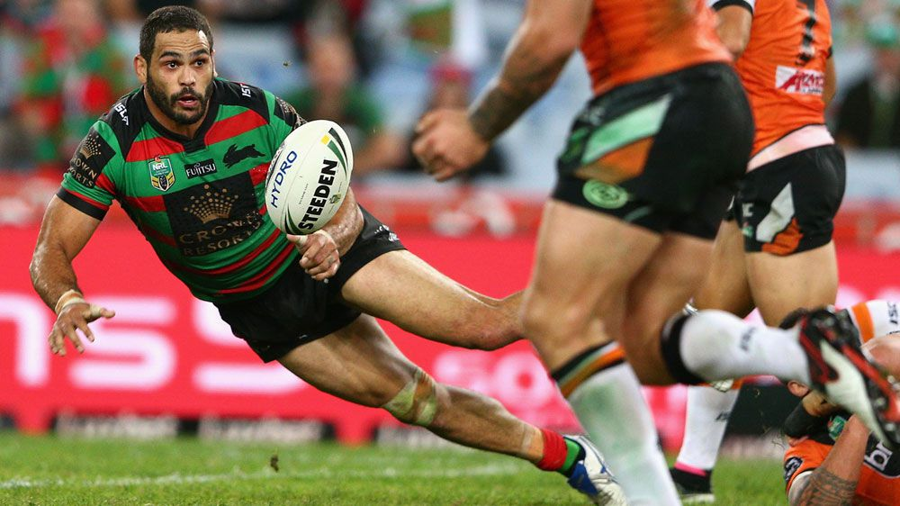 Inglis to put Souths on the attack
