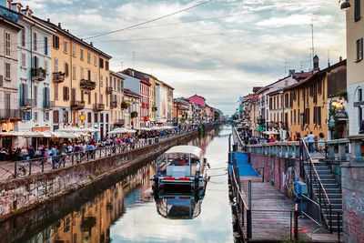 <strong>9. Milan, Italy</strong>