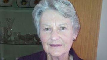 Fears missing elderly woman was taken by croc