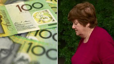 Granny reveals $300k welfare fraud in bid to challenge $4m will