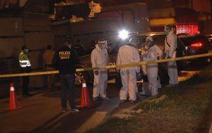 At least 13 people die in Peru nightclub stampede