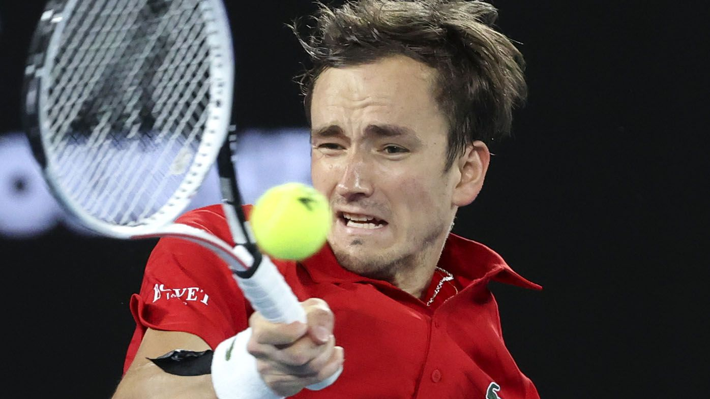 Russia beat Italy in final to claim 2021 ATP Cup title, leading into Australian Open