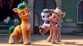 'My Little Pony' hits the big screen