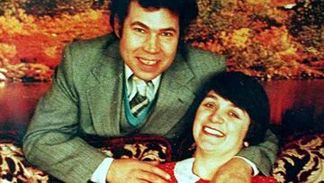 Serial killer Rose West was found guilty of murdering 10 young women and children at her home in Gloucester alongside her husband Fred West in 1995