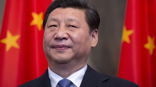 Chinese President Xi Jinping wants to see Taiwan reunified with the mainland.