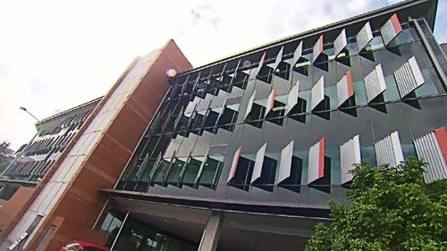 9News has been granted an inside look into one of Queensland's biggest COVID testing and tracing facilities that's operated twenty-four hours a day.
