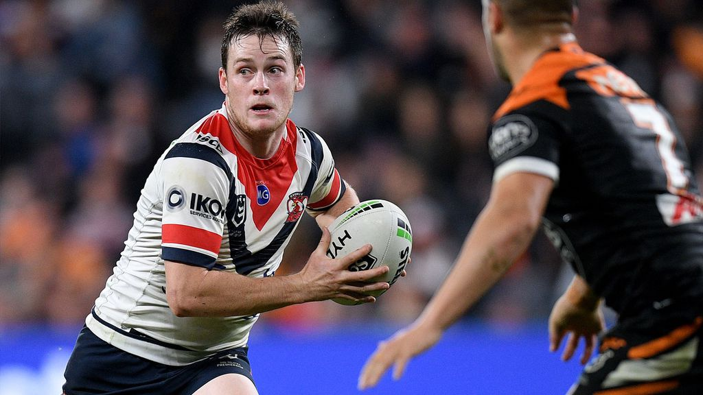 Sydney Roosters star Luke Keary rubbishes NRL hawk-eye