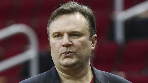 Houston Rockets general manager Daryl Morey came under fire for a tweet supporting the Hong Kong protesters.