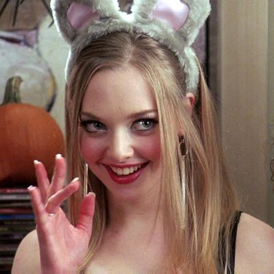 Amanda Seyfried as Karen Smith: Then