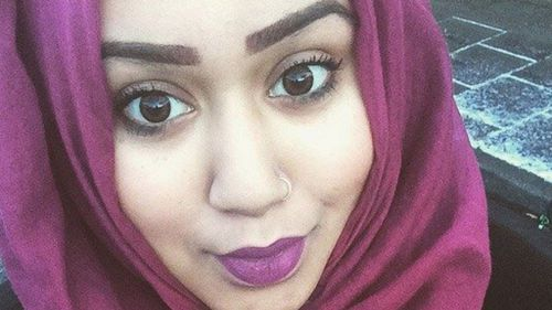 "Ruhi Rehman thanked her ""Geordie Angels"" for defending her from an abusive passenger on a UK Metro. (Facebook)"