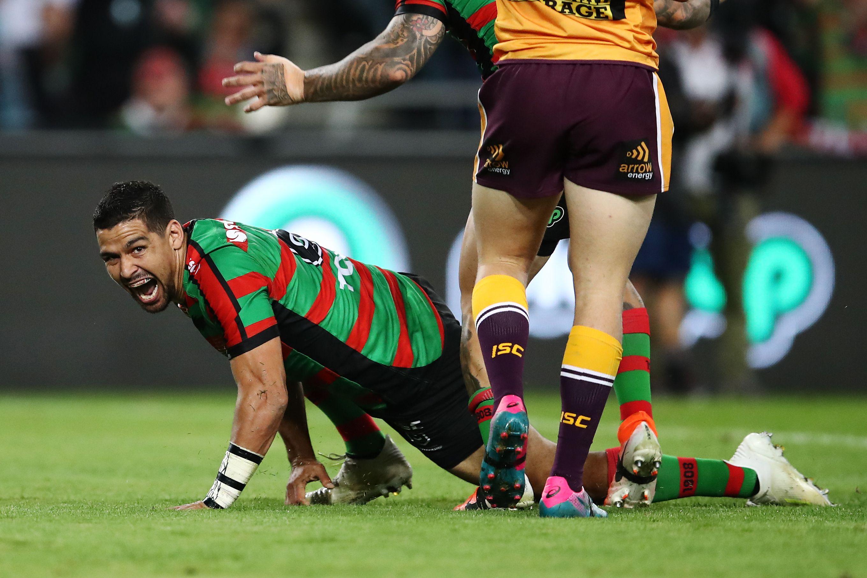 Darren Lockyer puts a line through Brisbane Broncos' NRL top four hopes