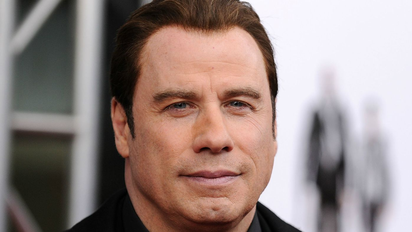 John Travolta accused of sexually harassing masseur in 2000