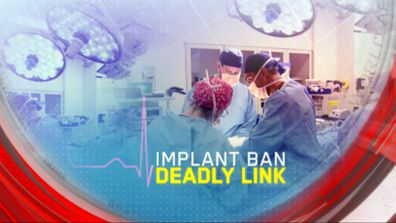 Implant ban