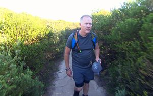 NSW Police Commissioner Mick Fuller to walk the Kokoda Track in memory of fallen officers