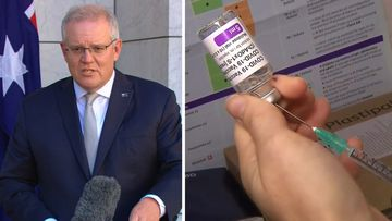Prime Minister Scott Morrison has revealed that 51 per cent of Australians have received their first COVID-19 vaccine, with over 16.5 million total vaccines administered.