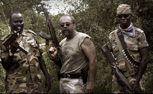Outlaw bikie turns life-saving pastor: How Machine Gun