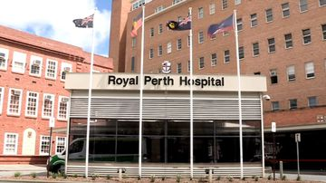 At least two people are in a critical condition at Royal Perth Hospital following a suspected drug overdose. (YouTube)