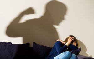 Coronavirus: Pandemic triggers domestic violence warning as mass isolations start