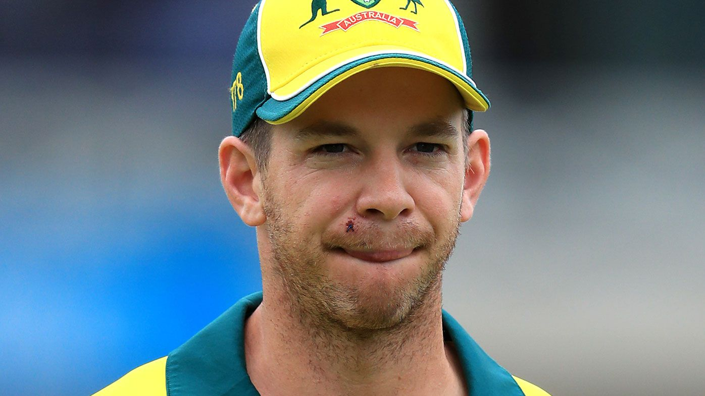 Aaron Finch a contender to replace Tim Paine as Australia ODI captain