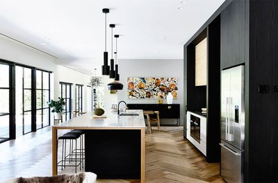 Hawthorn House by Austin Design Associates