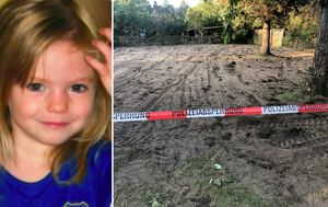 Madeleine McCann: German police leave garden after days digging in investigation