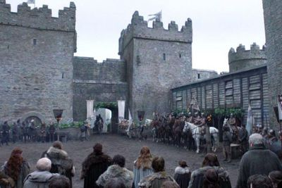 <strong>Winterfell</strong>