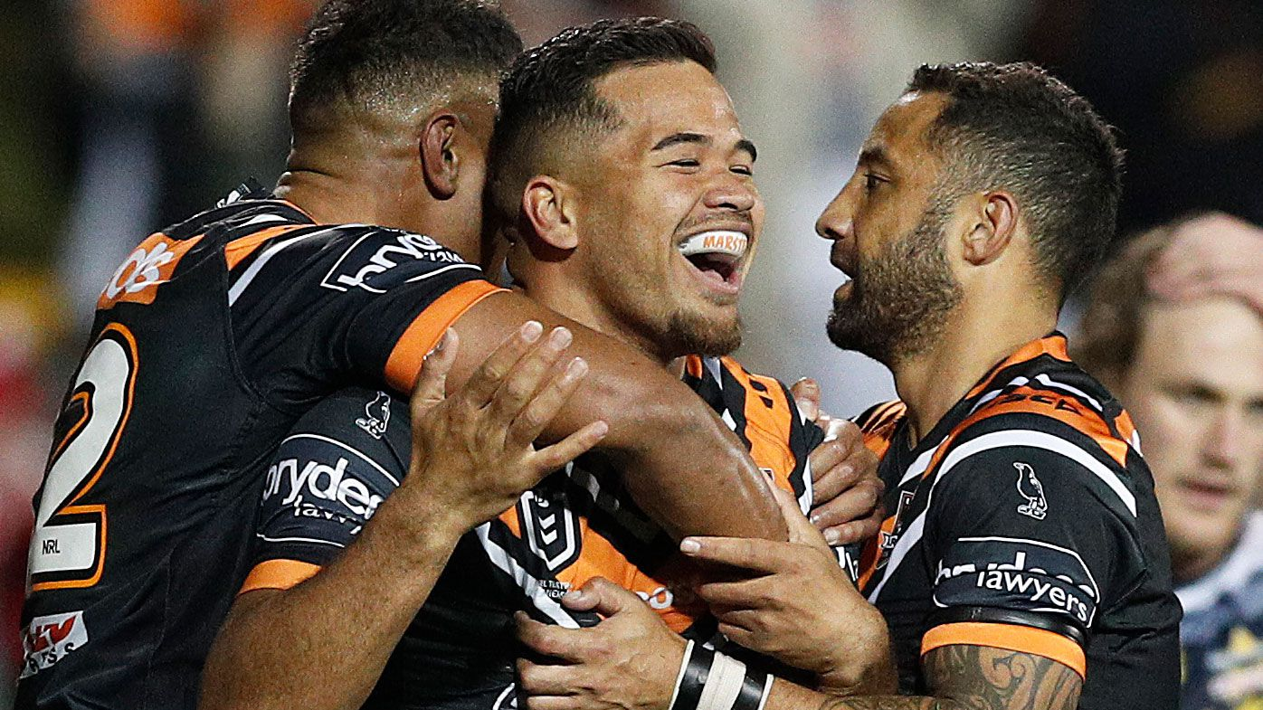 NRL: Cowboys officially sign Marsters on three-year deal