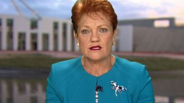 After years of lobbying, Pauline Hanson will co-chair the inquiry.