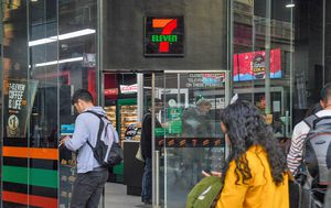 7-Eleven has paid back $173m in underpayments following investigation by Fair Work Ombudsman